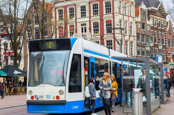 openbarevervoer